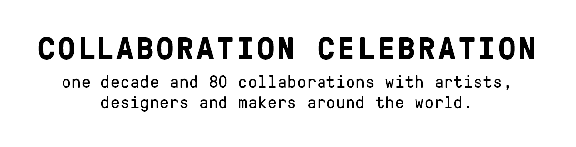 Shop Collaboration Celebration