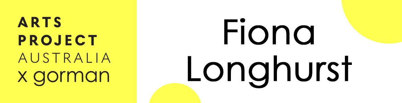 Fiona Longhurst