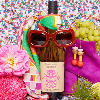 Handpicked Wines x Gorman