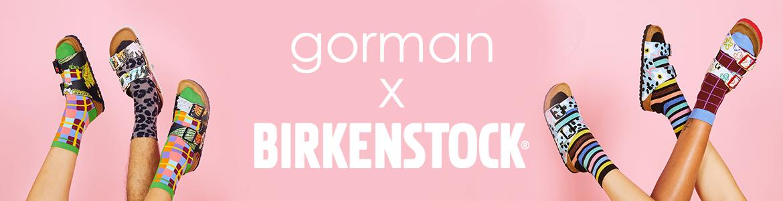 Birkenstock x Gorman