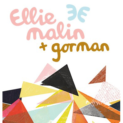 ellie malin x gorman
