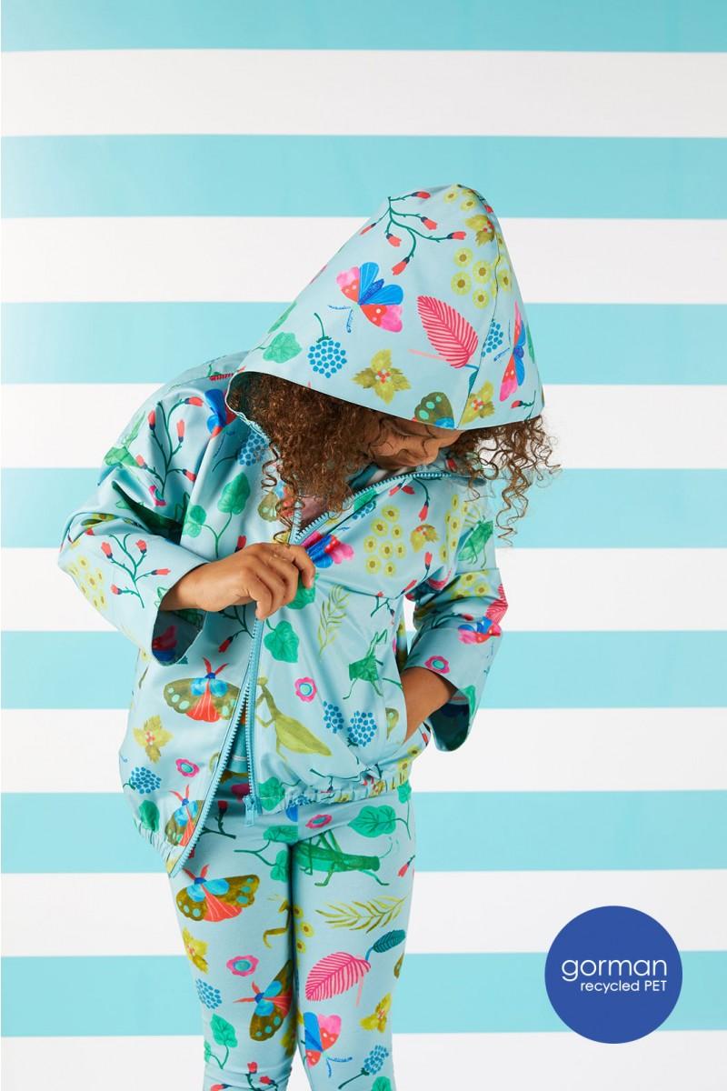 Bug Catcher Raincoat