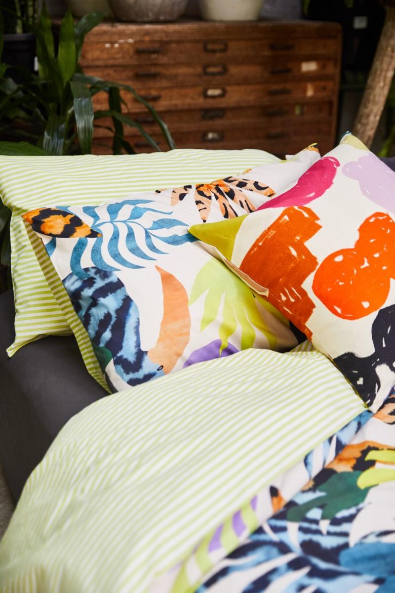 Toucan Tango Bedding Set KB
