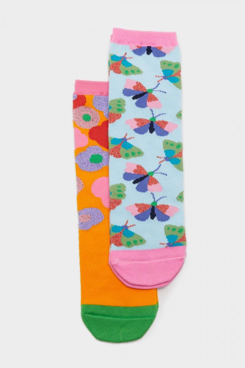 Bug Catcher Sock Pack