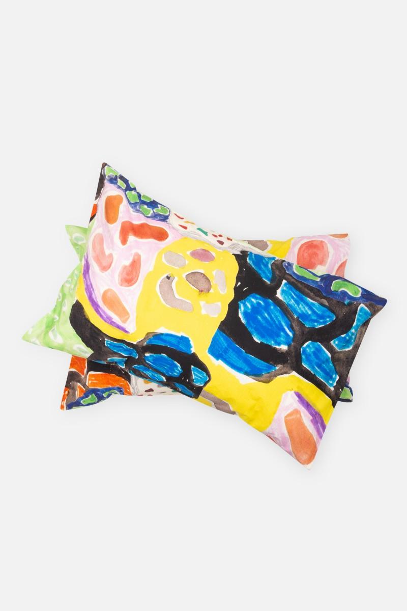 Moon River Pillow Case Set