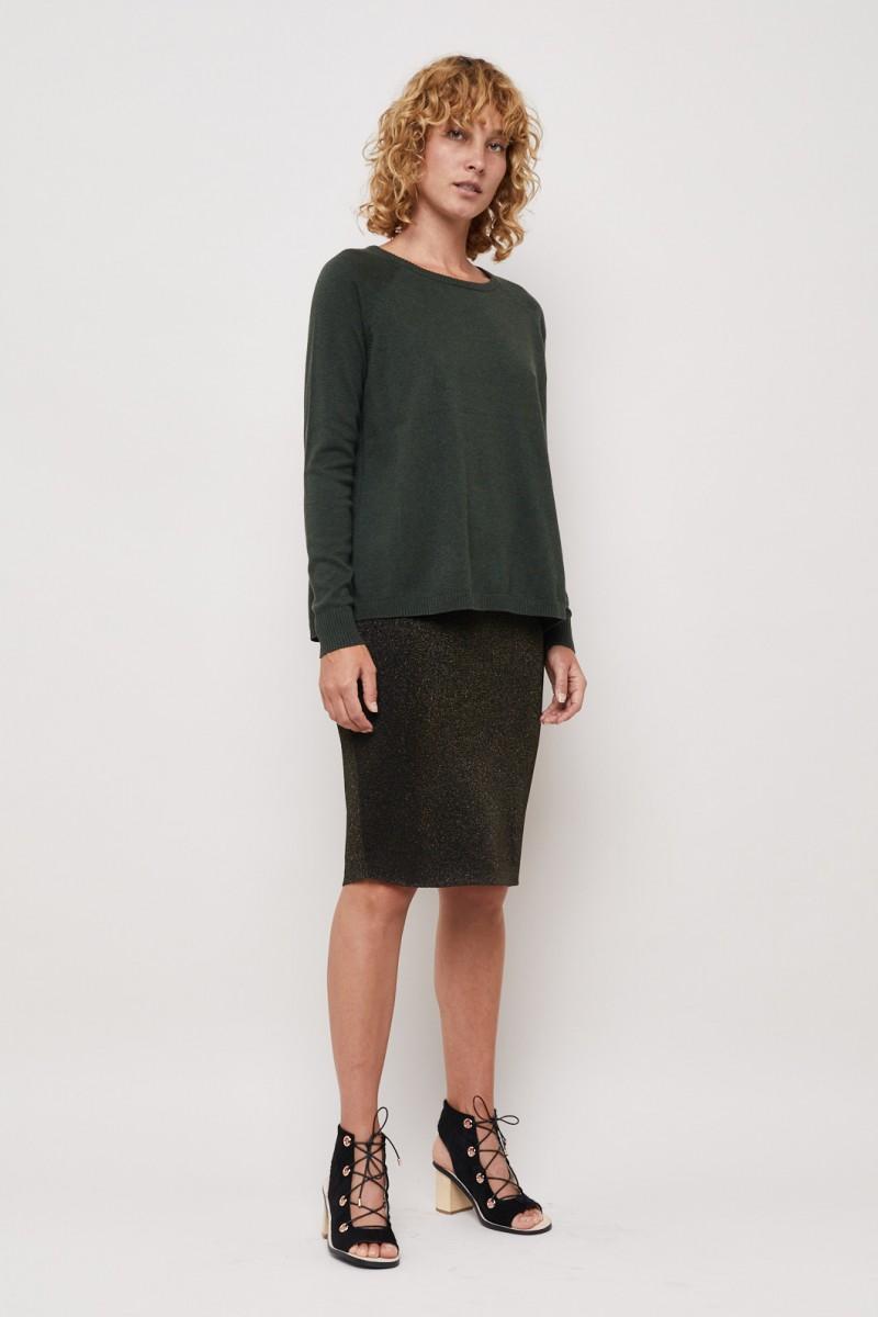 Sparkler Skirt