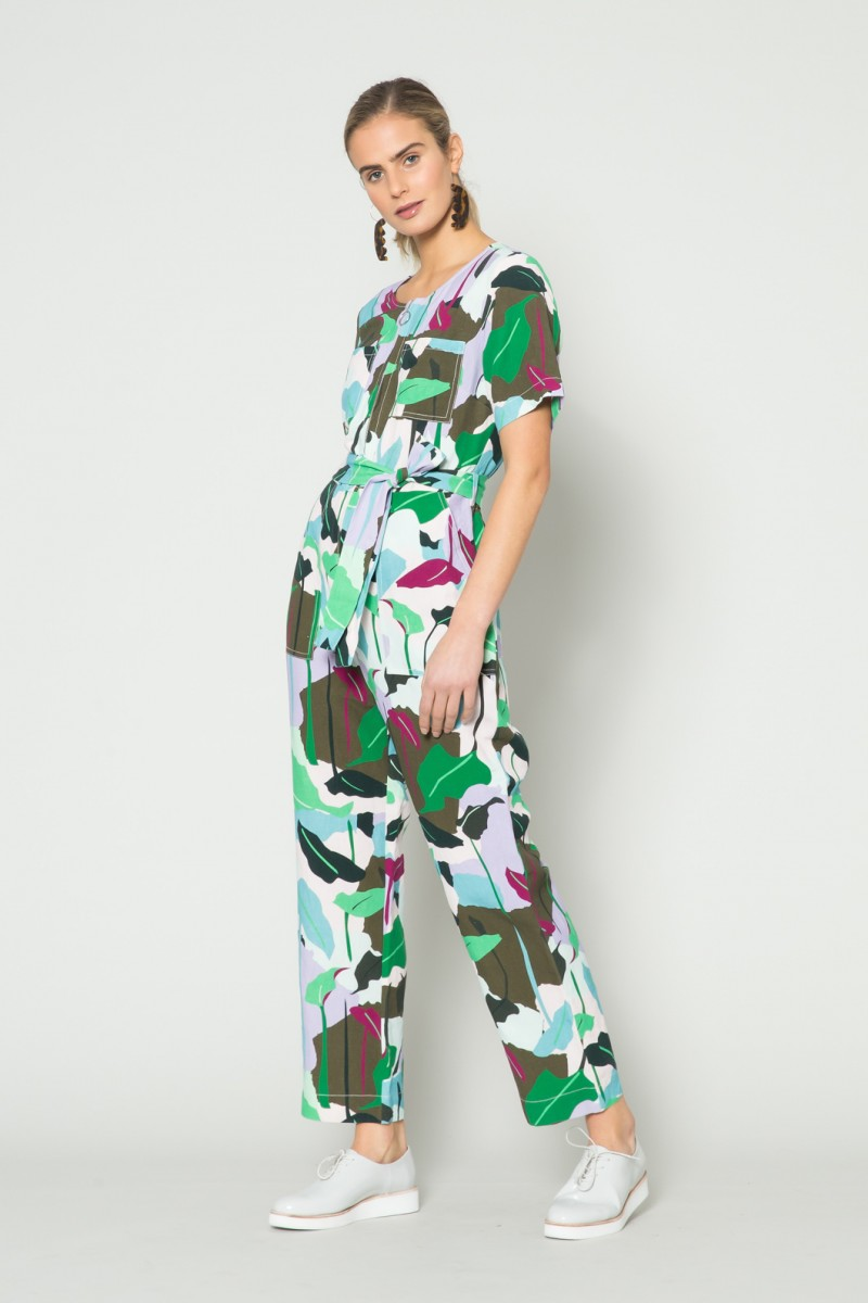 Philodendron Pantsuit