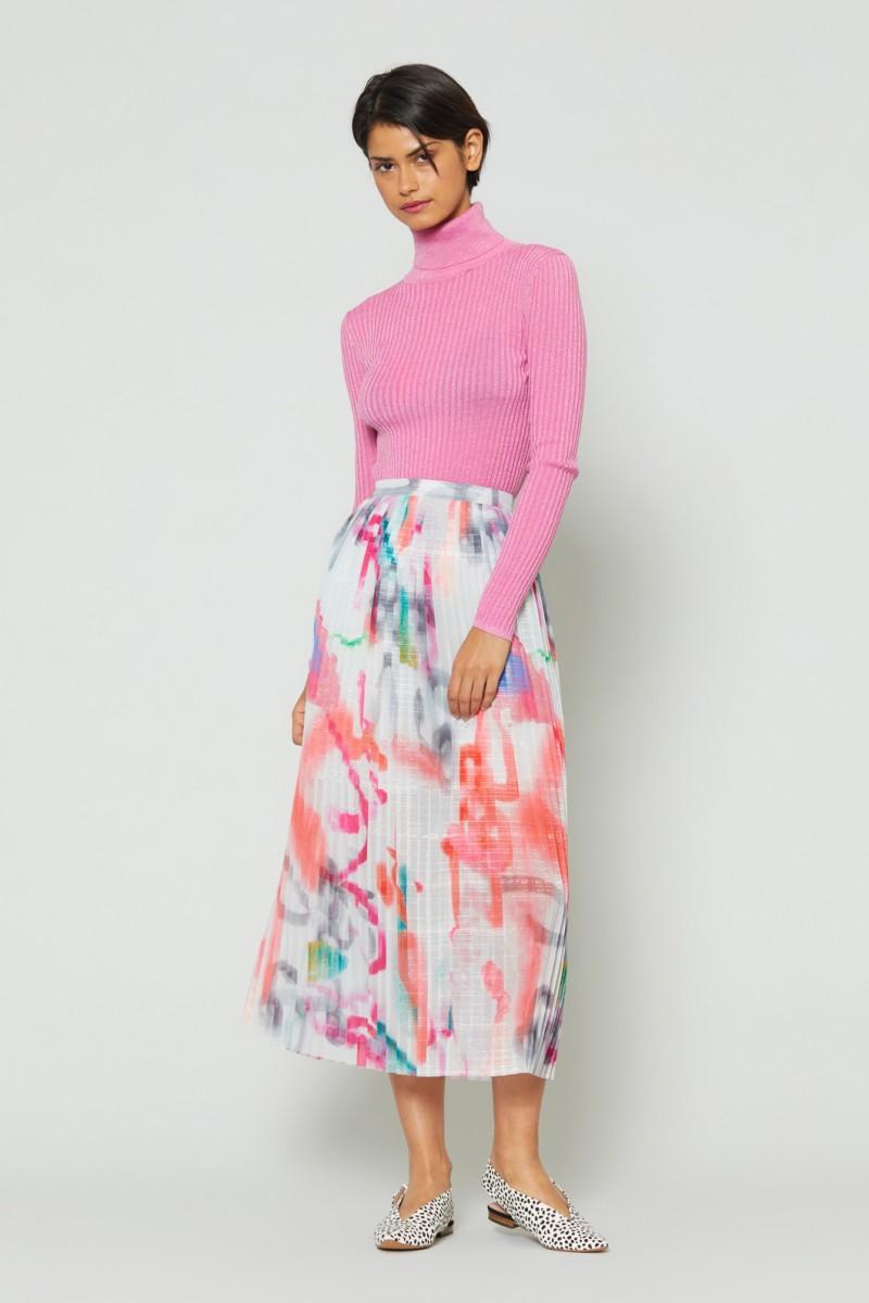 Shiva Loka Skirt