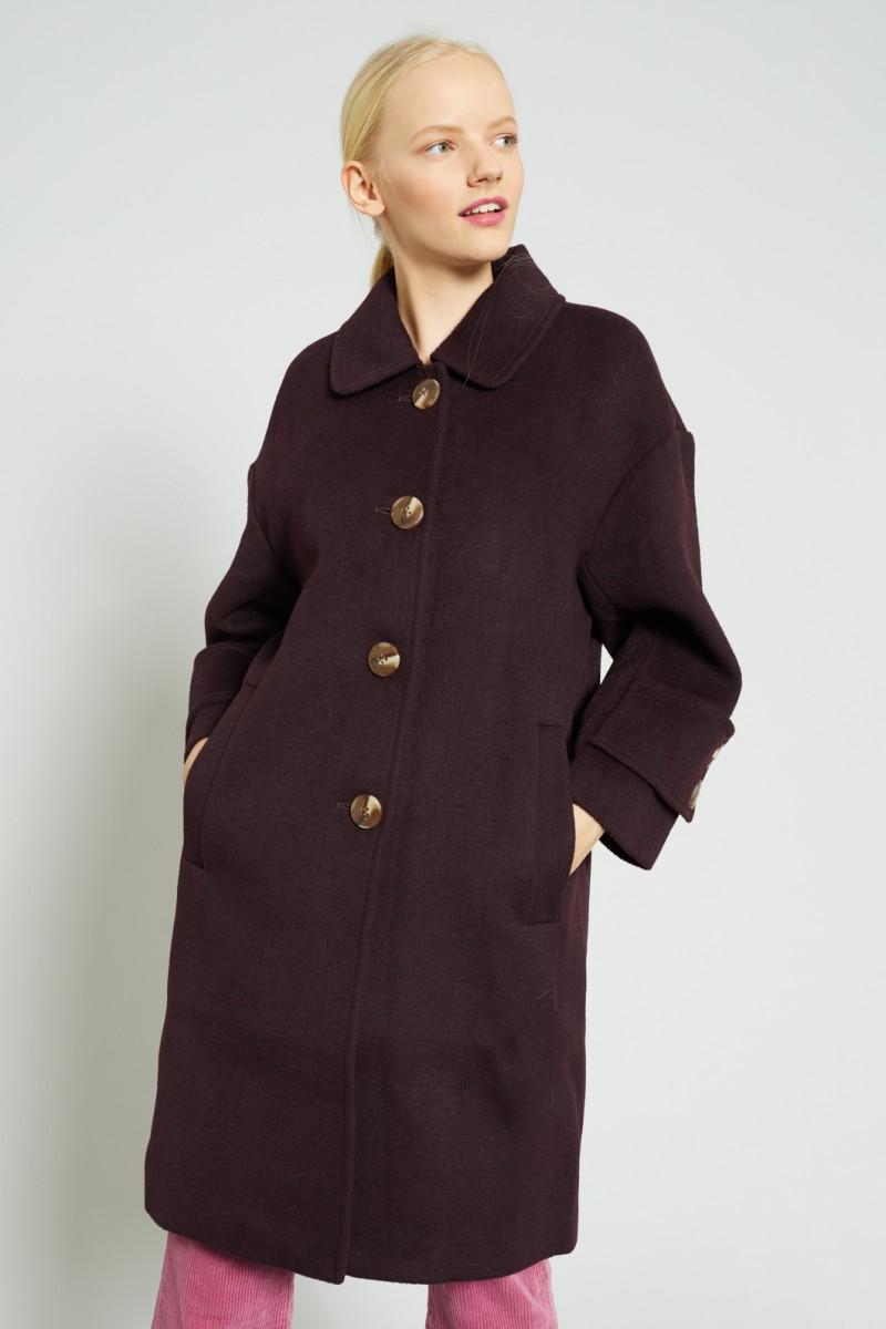 Polly Maggoo Coat