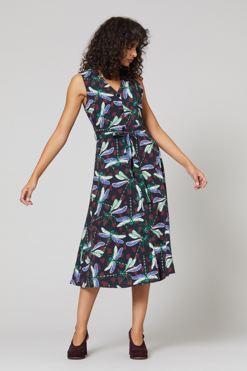 Dragon Fly Dress