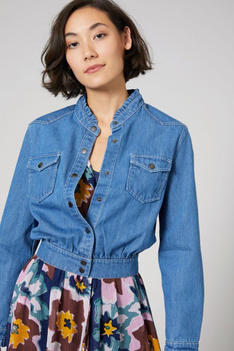 Clementine Jacket