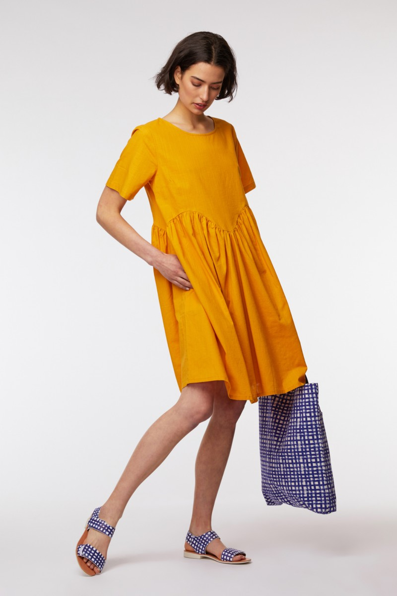 High Tide Dress
