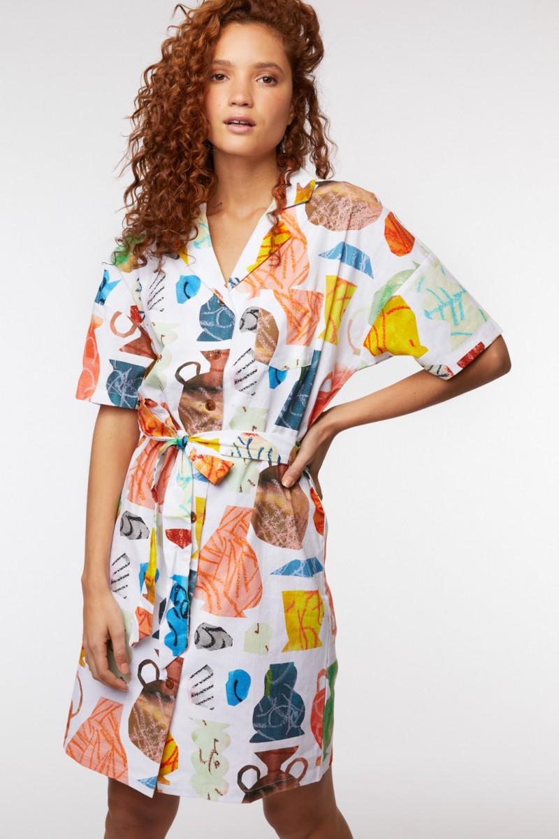 O-Clay Dress