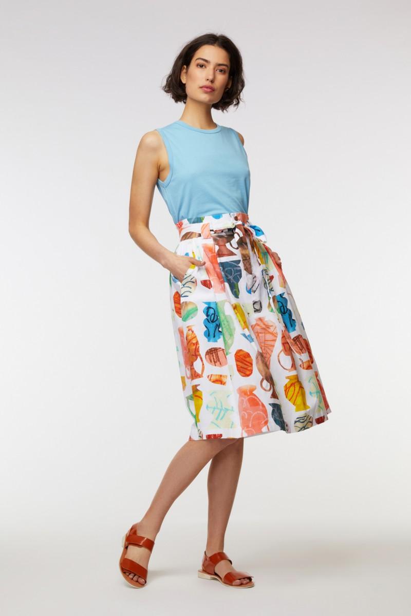 O-Clay Skirt