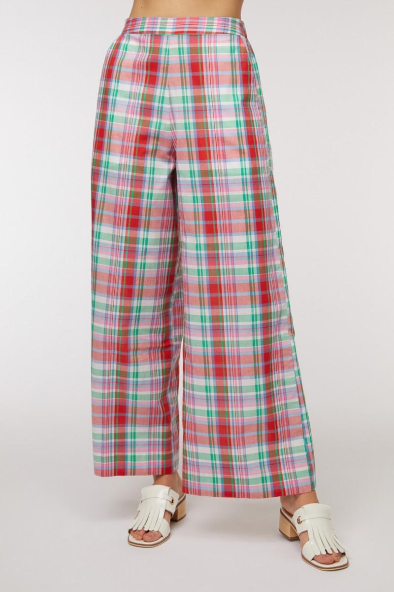 Madras Pant
