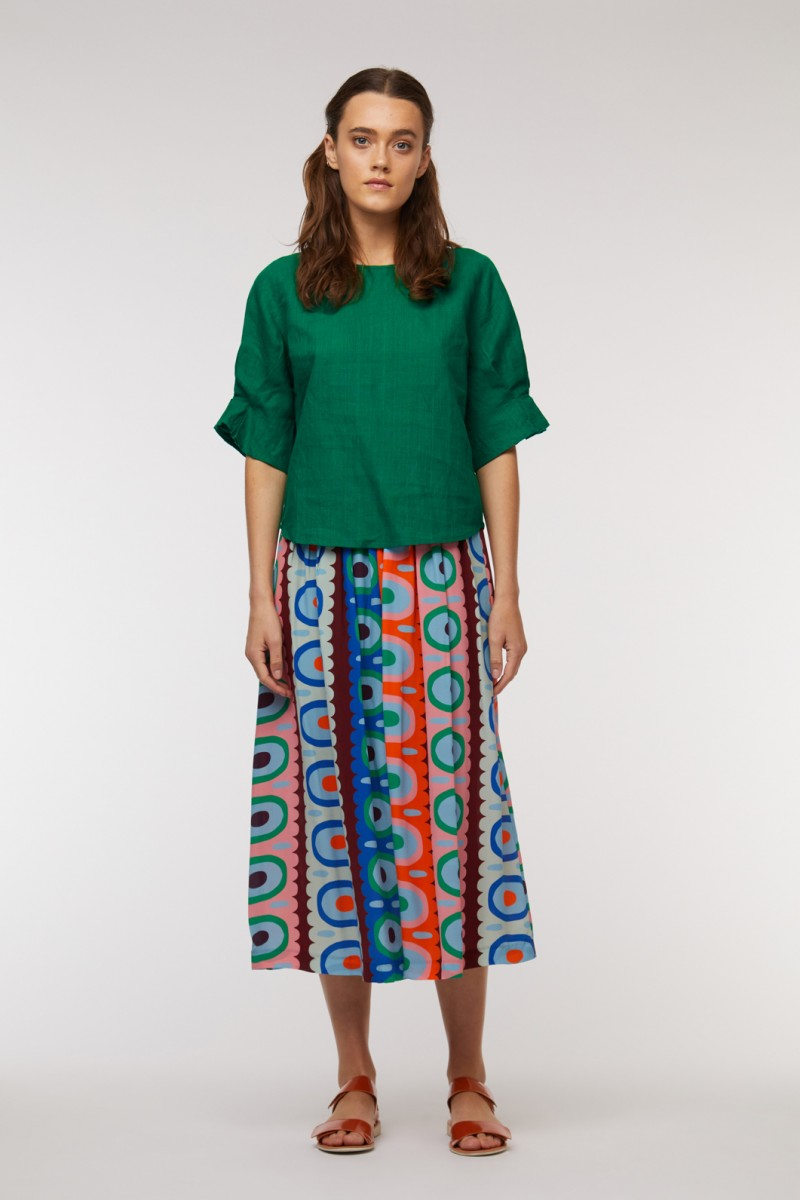 Nazar Skirt