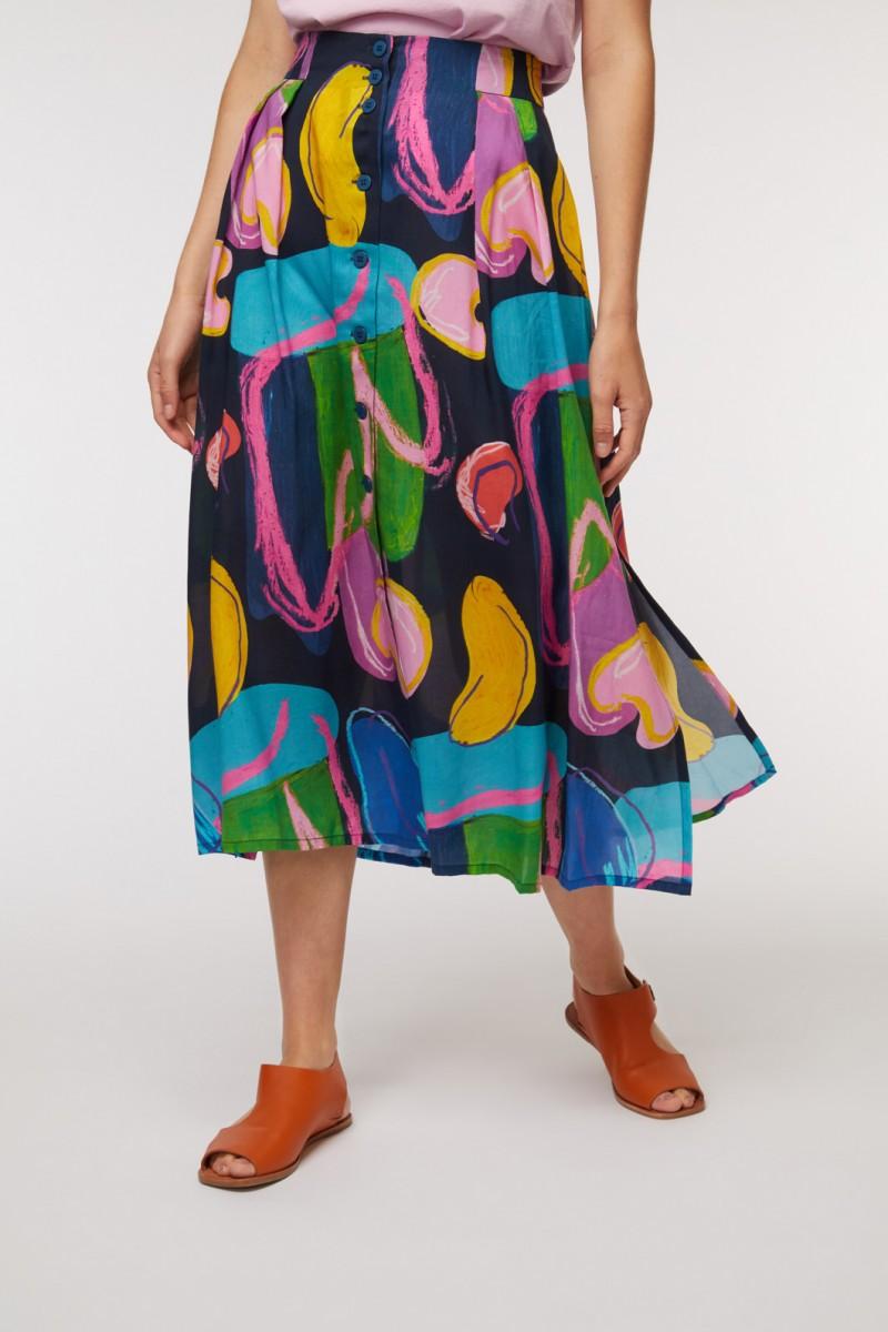 27 Years Skirt