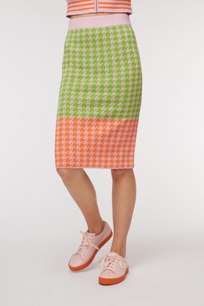 Club Gorman Pencil Skirt