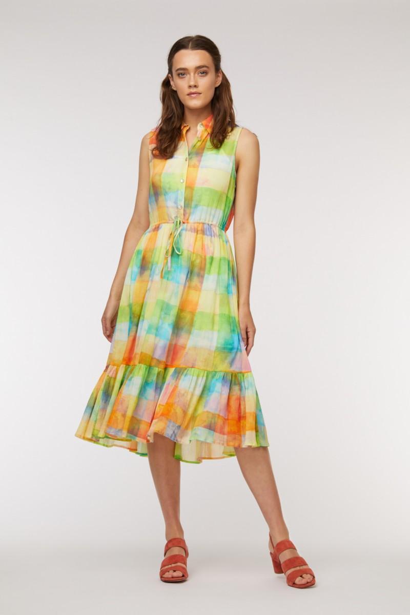Summer Haze Dress