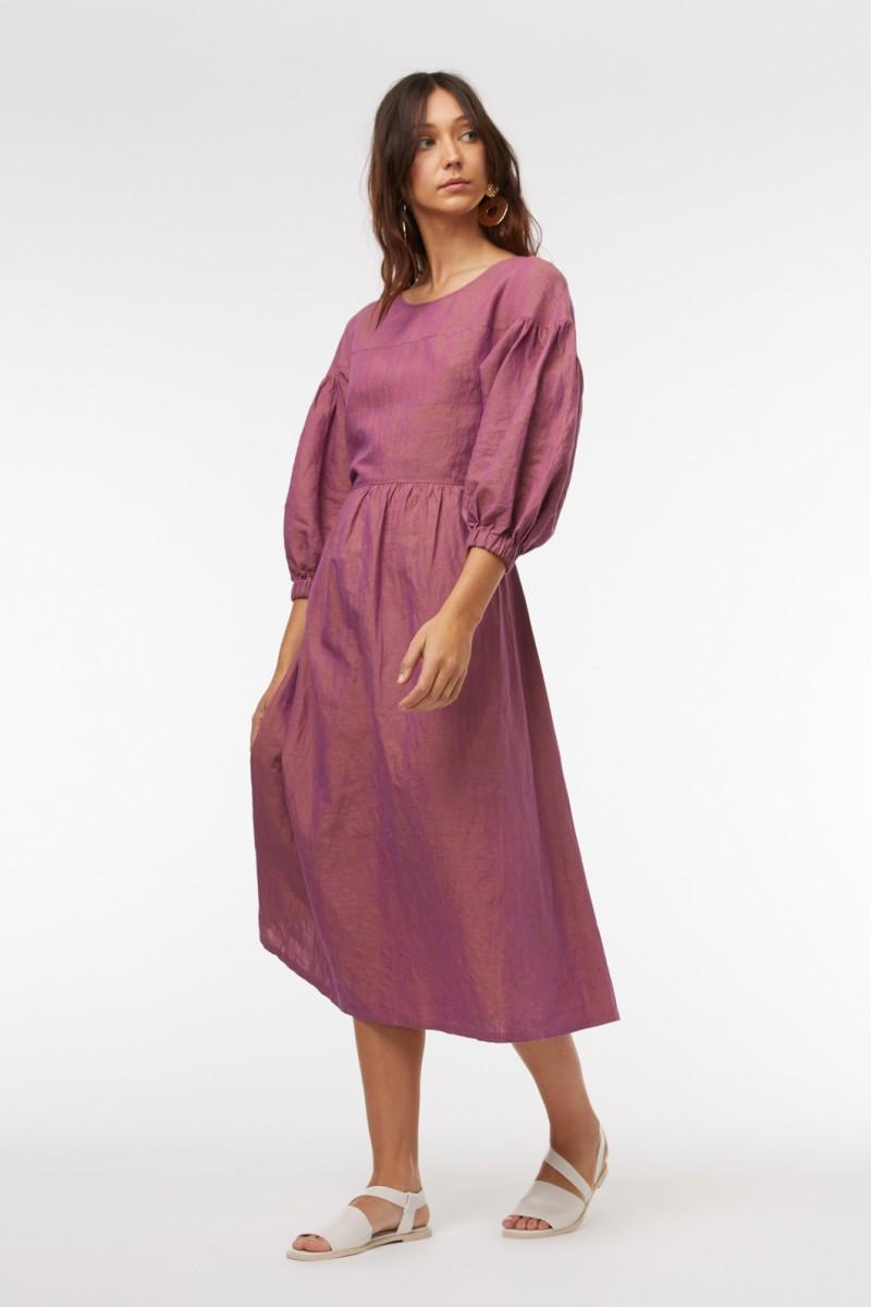Floriana Dress
