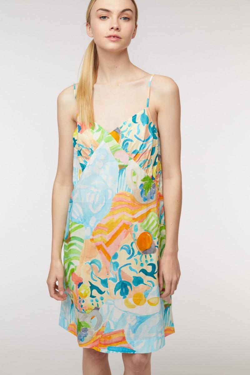 Tavolo Sun Dress