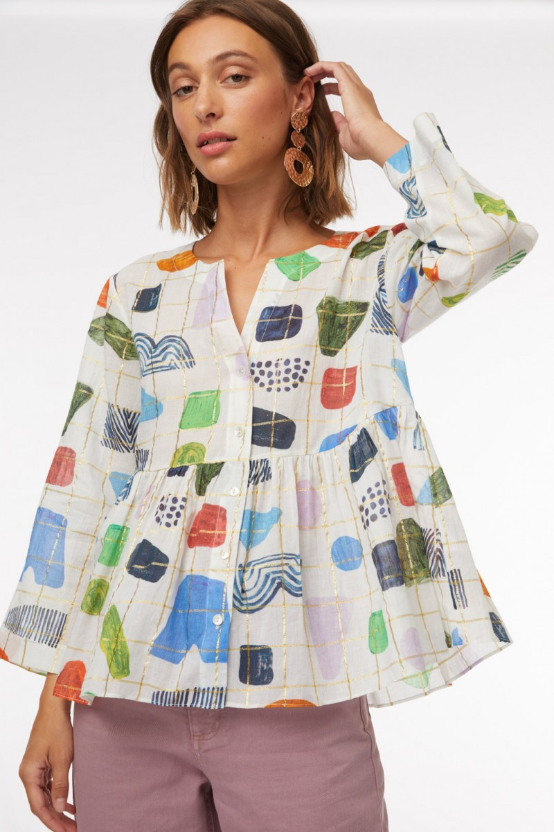 Dot Com Shirt