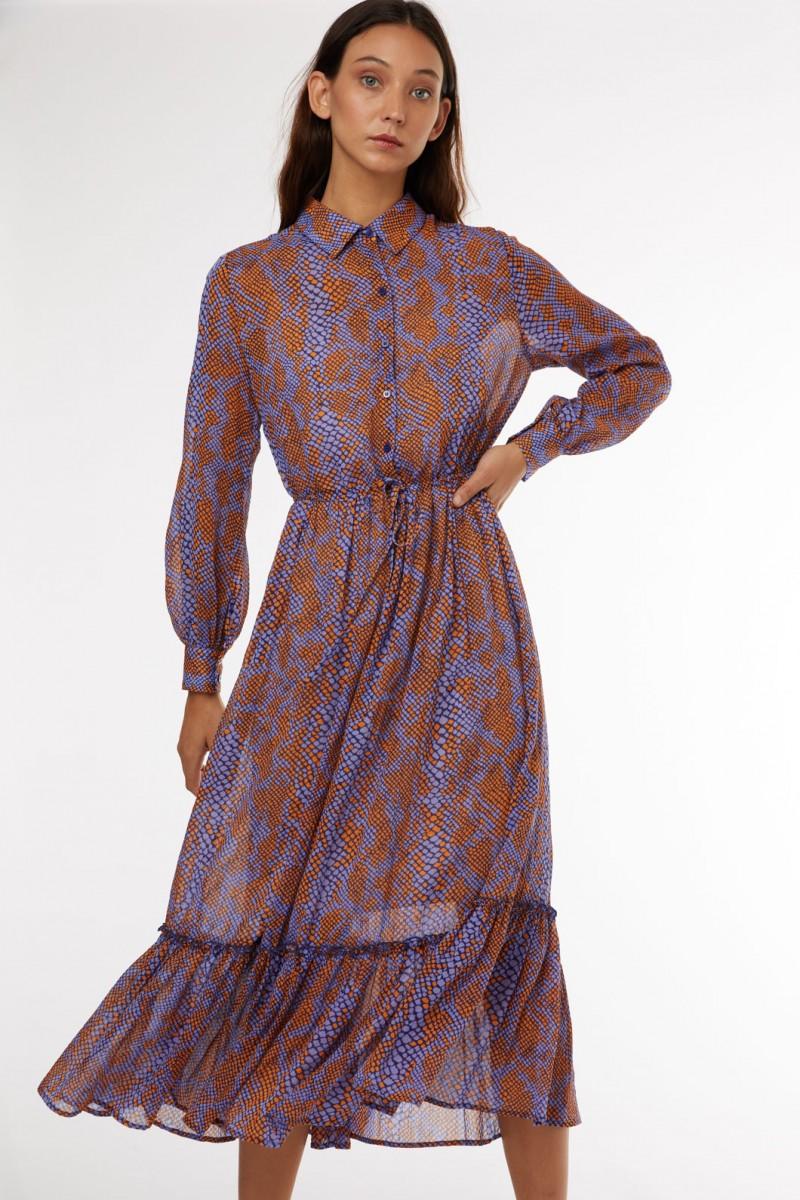 Charmer Dress