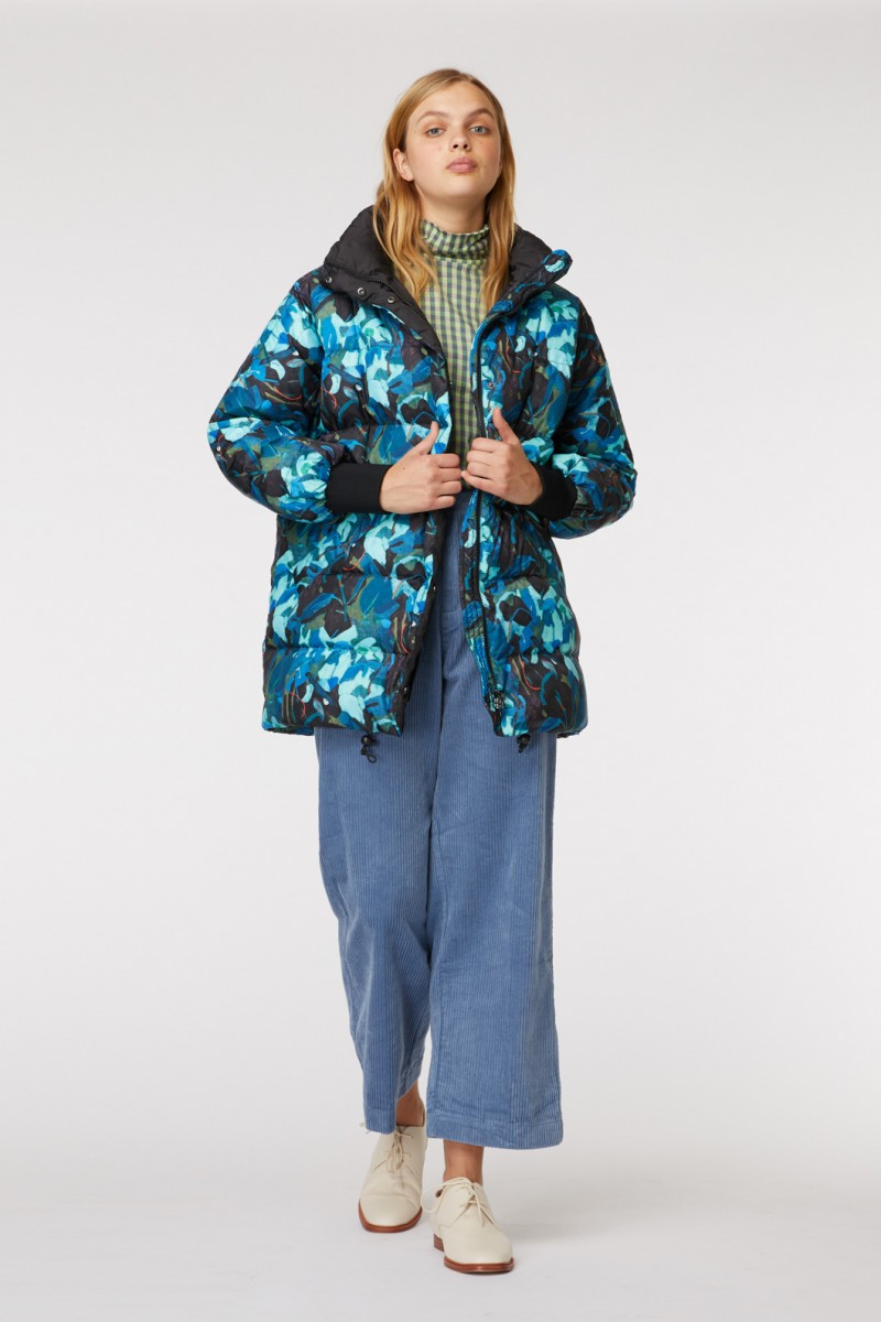Silver Lining Puffer
