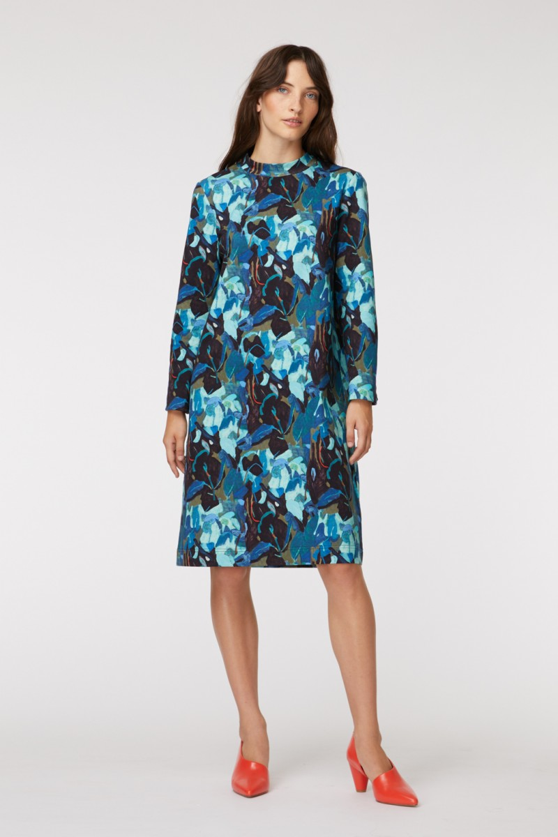 Silver Lining Tee Dress