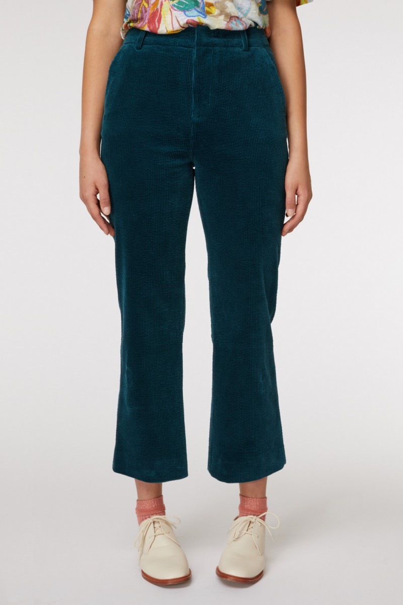 Donna Cord Pant