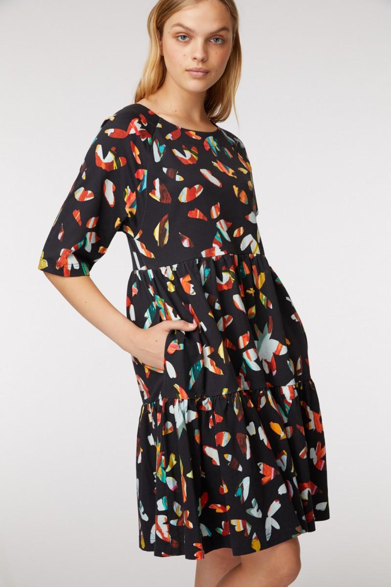 Rebekah Swing Dress
