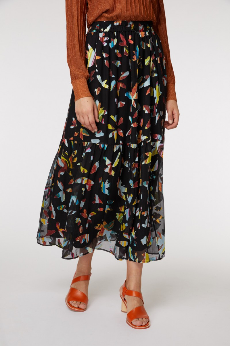 Rebekah Devore Skirt