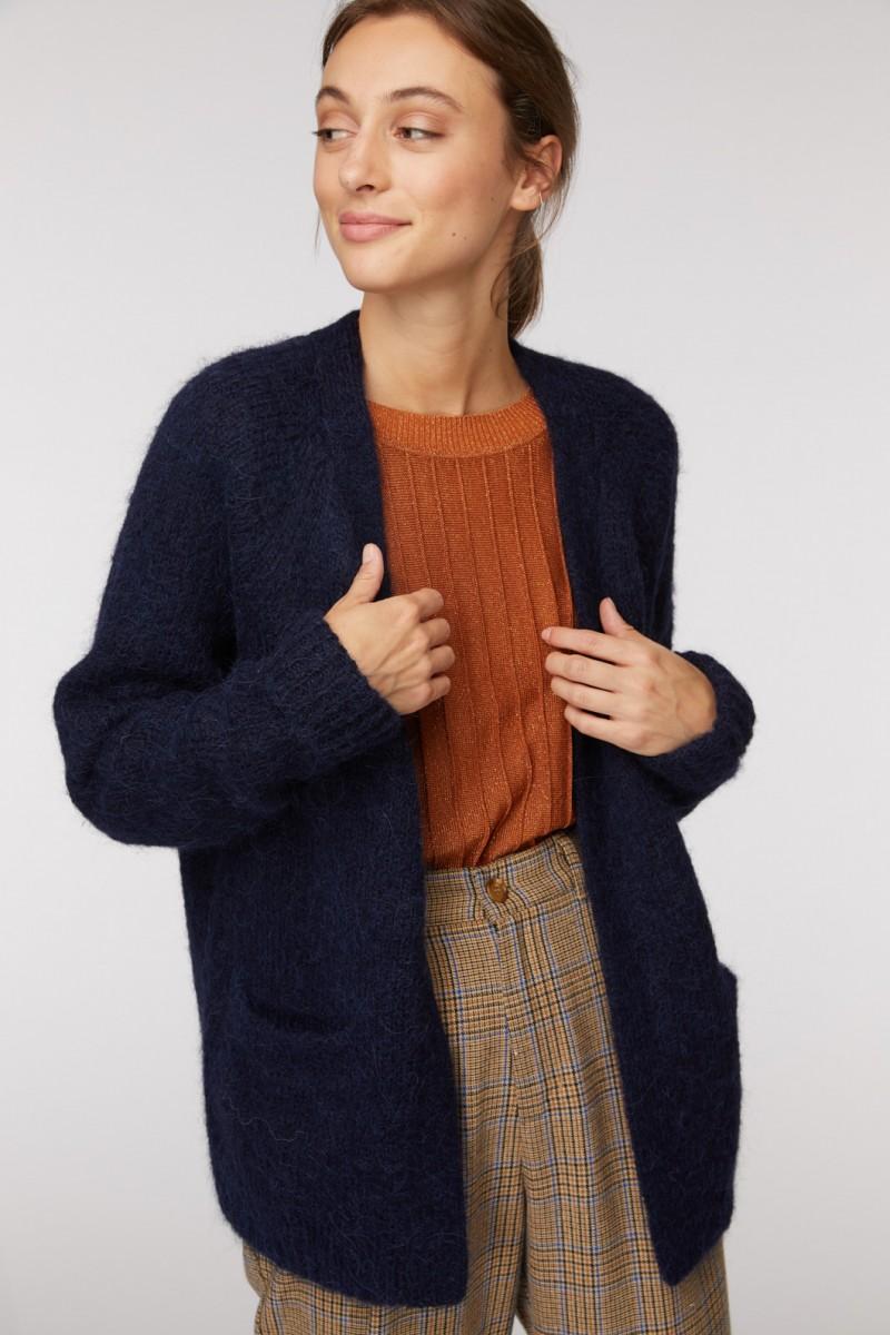 Clarinda Cardigan