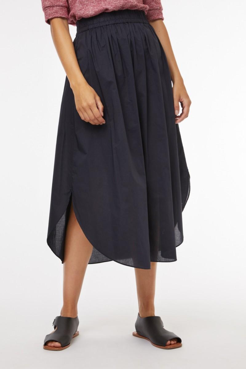 Mint Slice Skirt