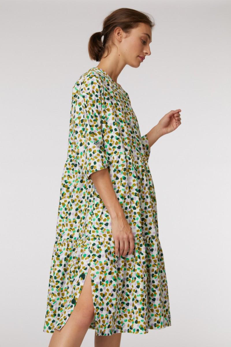 Confetti Smock Dress