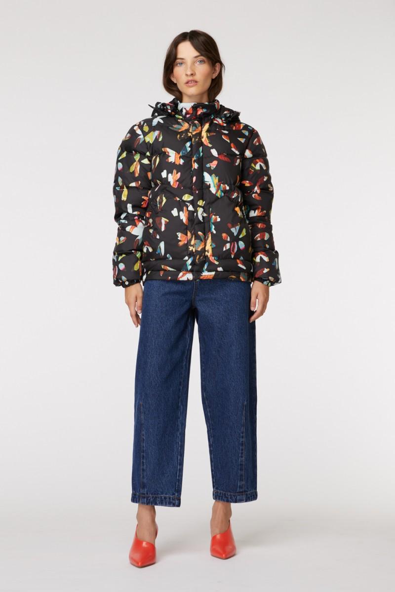 Rebekah Puffer Jacket