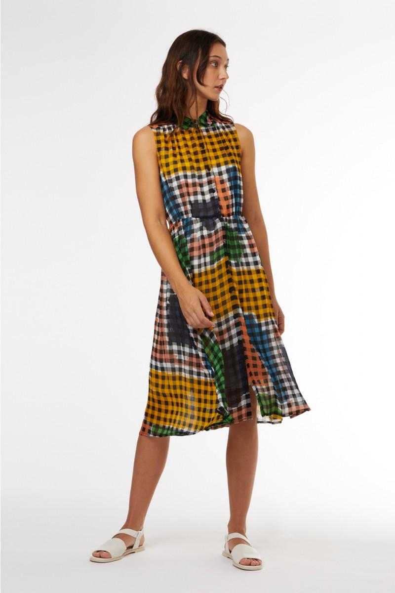 Tinta Casa Dress