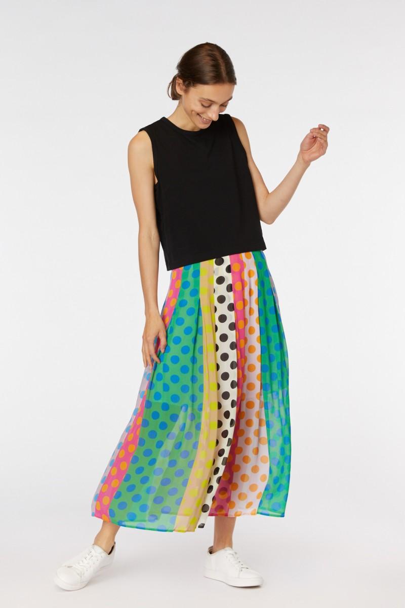 Roundabout Skirt