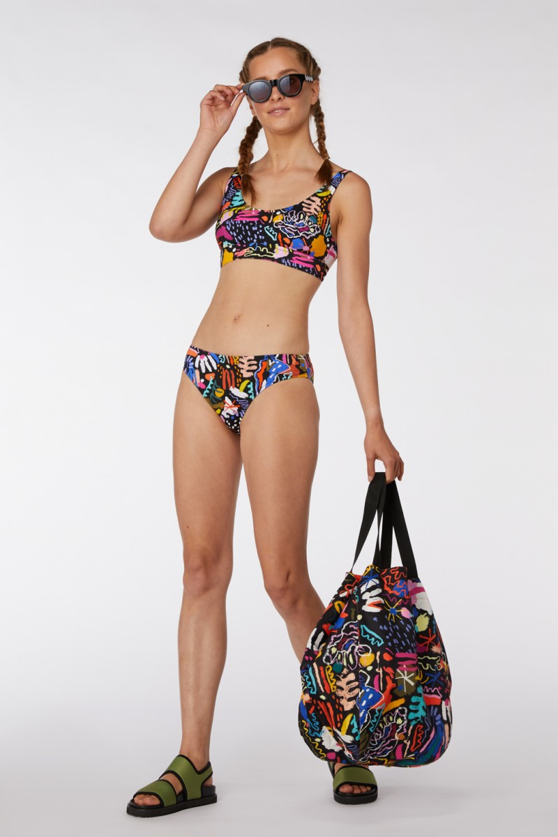 Coastline Bikini Top