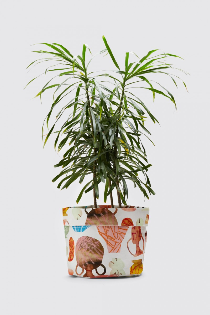 O-Clay Large Planter