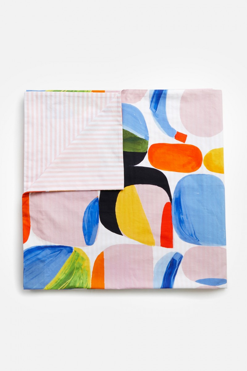 Observing Nature Pillowcase Pair