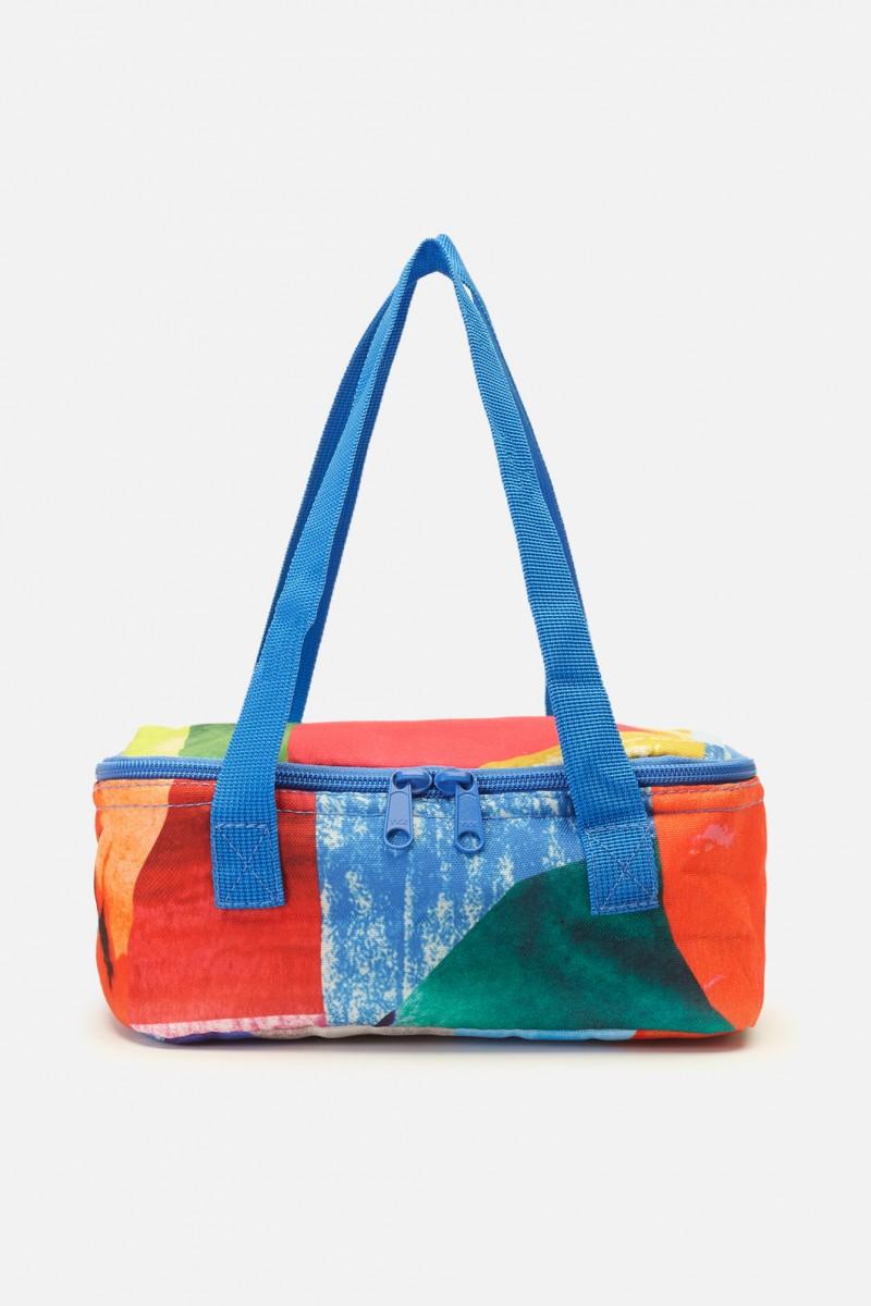 Colour Drop Lunch Bag