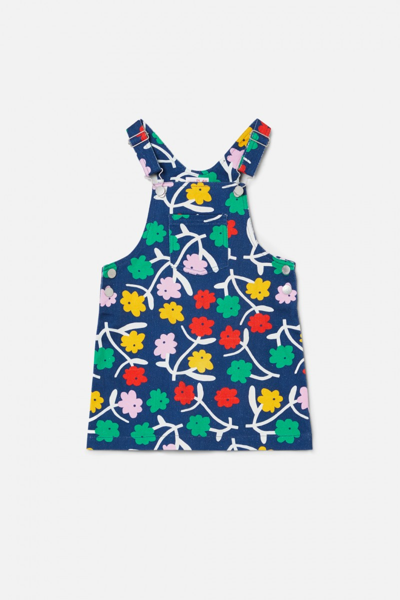 New Blooms Pinafore