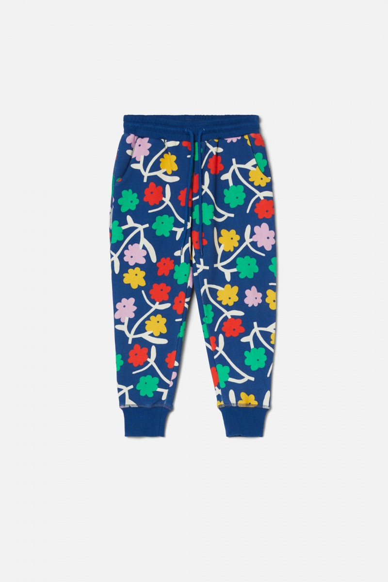 New Blooms Track Pant