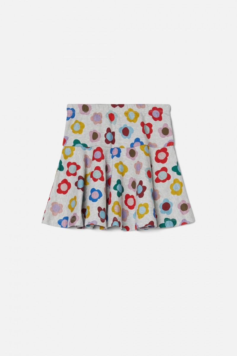 Happy Flowers Skirt