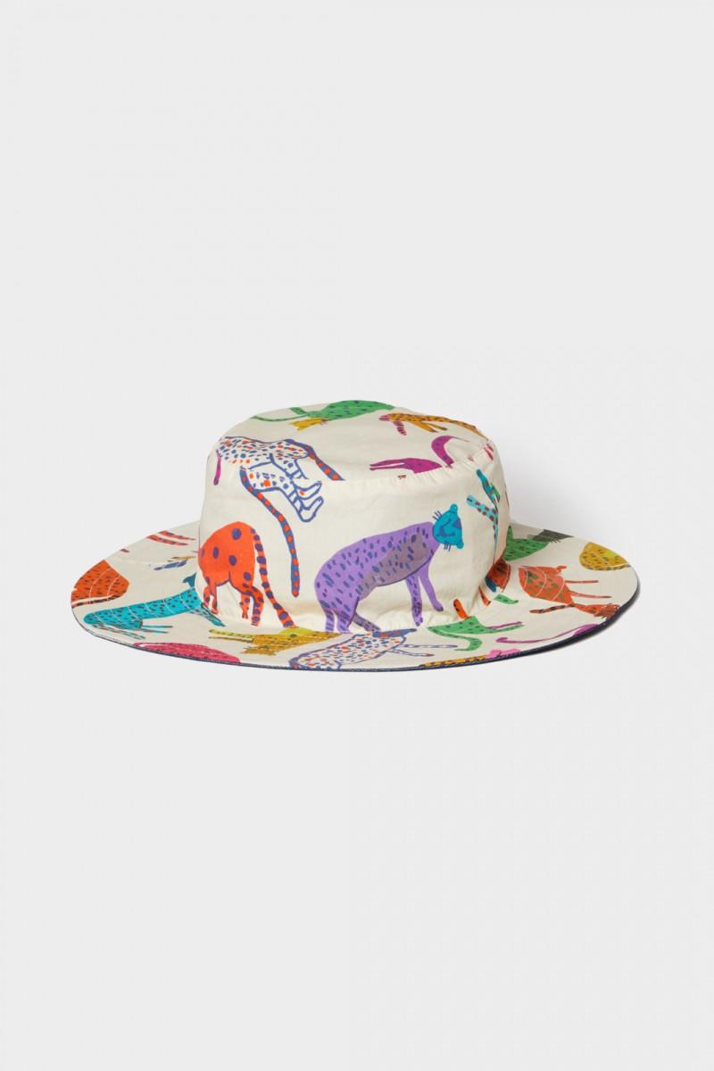 Cha Cha Cheetahs Hat
