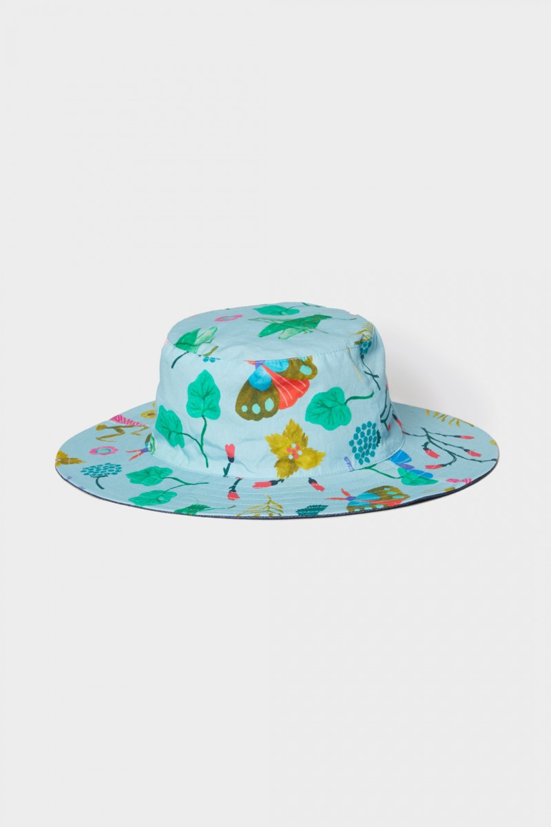 Bug Catcher Hat