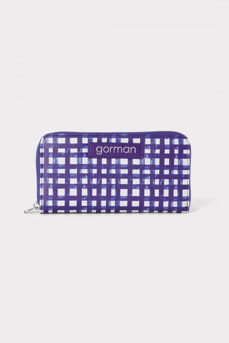 Safety Net Large Wallet
