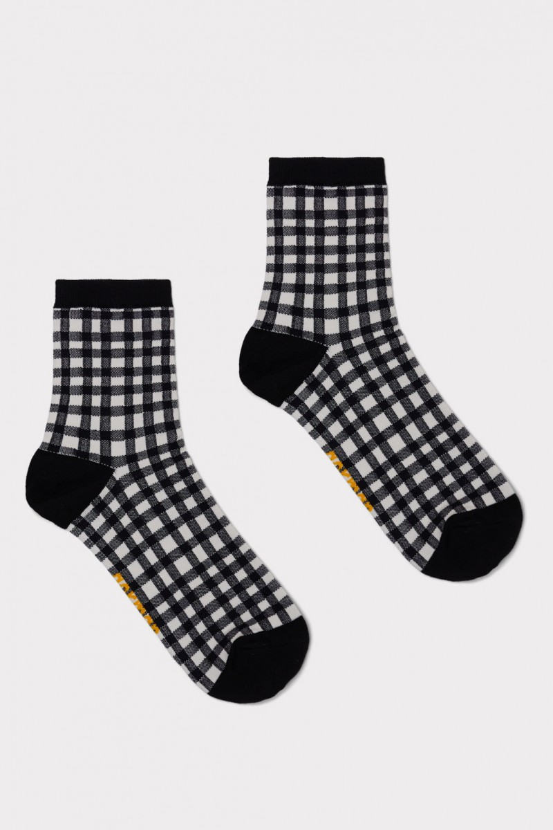 Safety Net Socks