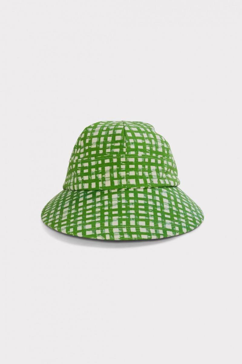 Safety Net Sun Hat